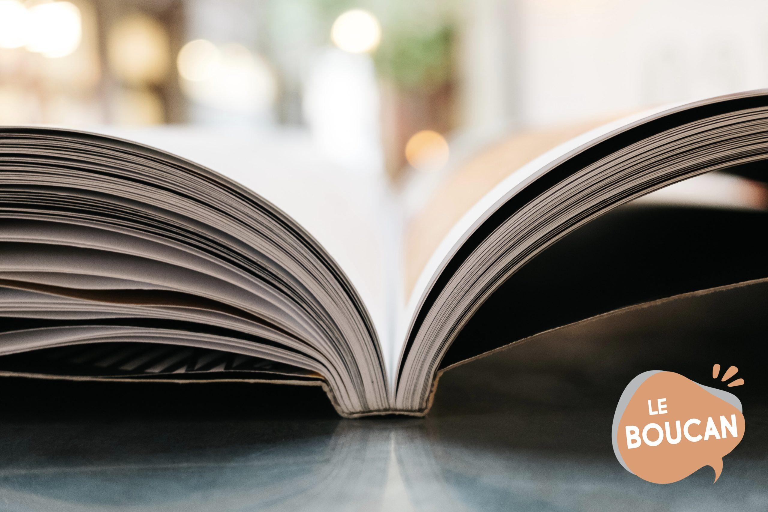 Pourquoi et comment rédiger un livre blanc