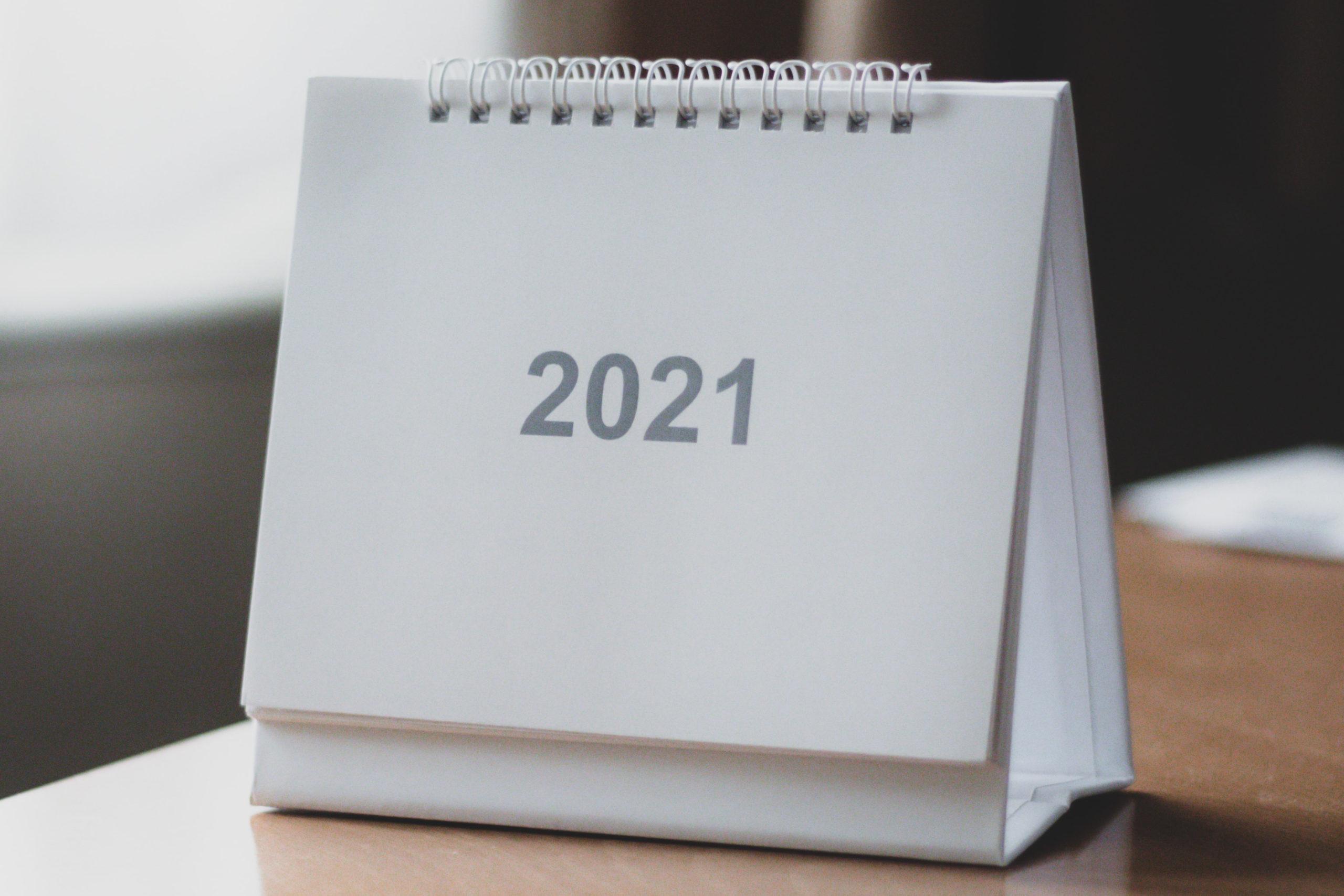 Les tendances du contenu en 2021