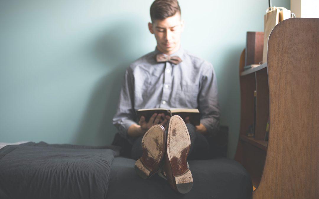 On prend le temps, et on long read